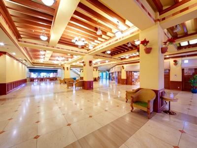 パシフィックホテル沖縄 / コンフォートツイン 21㎡ 禁煙
