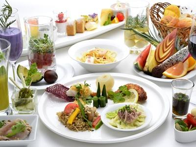 パシフィックホテル沖縄 / スタンダードシングル 13.35㎡ 禁煙
