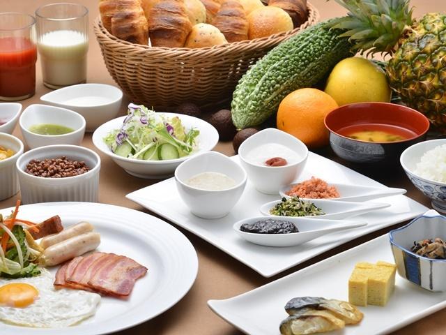 パシフィックホテル沖縄 加湿空気清浄機付きのコンフォートルームで快適パシフィックステイ(スキンケアセット&朝食付き)