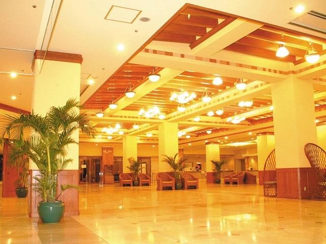 パシフィックホテル沖縄 / 【緊急発売】8/31までお日にち限定プライス♪【朝食付】