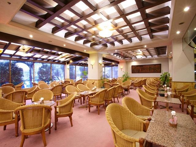 パシフィックホテル沖縄 那覇で最大級のシティ&リゾートホテル/スタンダードプラン(素泊り)
