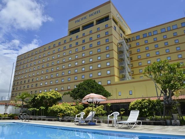 パシフィックホテル沖縄 【早得45】旅行するならお得に賢く45日前までの早期予約プラン(朝食付)