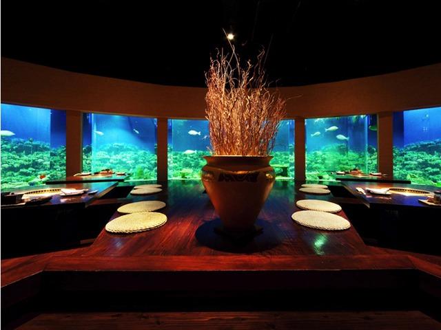 ルネッサンス リゾート オキナワ / 【Selectable Dinner】選べるディナー<2食付>