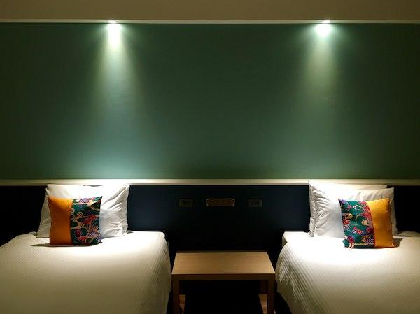 RINKEN'S HOTEL(リンケンズホテル) / オーシャンビュールームA