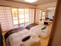 たびの邸宅 沖縄今帰仁 / 【早割60】早めのご予約がお得です。沖縄古民家風コテージで和む休日。