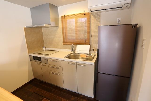 たびの邸宅 沖縄今帰仁 /  【禁煙】沖縄古民家風コテージ。キッチン、洗濯機、乾燥機