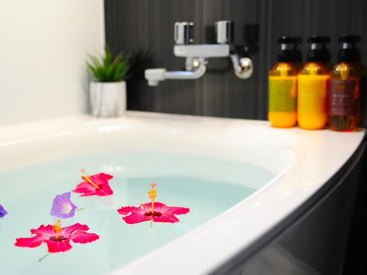 ウィステリアコンドミニアムリゾート / 【スタンダード】全室オーシャンビューのWisteria Condominium Resort(素泊)