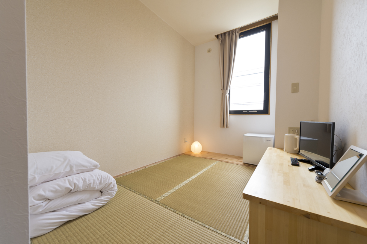 恩納和風ホテル 北海荘 / 和室1名様利用