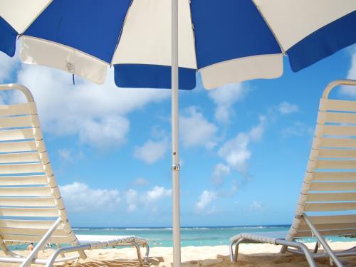 ホテル日航アリビラ ヨミタンリゾート沖縄 / スーペリアツイン