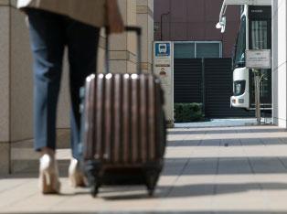 ホテルJALシティ羽田 東京 / 【禁煙室】スタンダードダブル