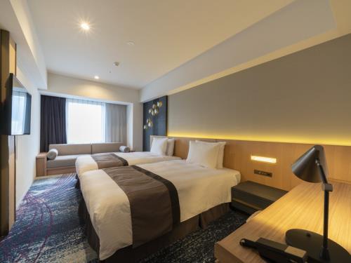 ホテルJALシティ名古屋 錦 / (コピー)【J-SMART 200】寝ている間もマイルがたまる♪JMB200マイル積算プラン 素泊まり