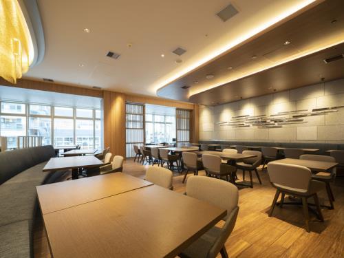 ホテルJALシティ名古屋 錦 / 【J-SMART 200】寝ている間もマイルがたまる♪JMB200マイル積算プラン 朝食付き