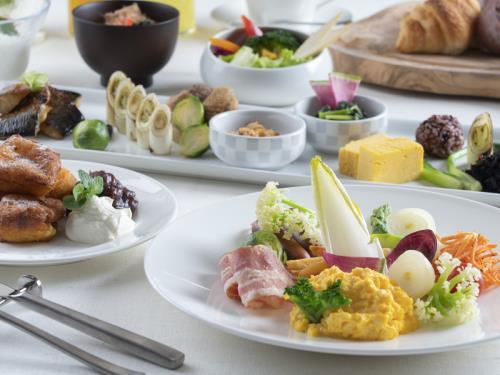 ホテルJALシティ名古屋 錦 / 【SAVER】シンプルステイプラン 朝食付き