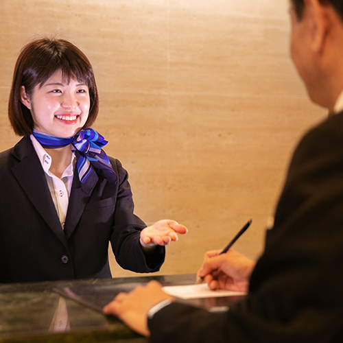 ホテルJALシティ長崎 / 【早期28:素泊まり】<ツアー限定>28日前までのご予約でお得♪ご旅行計画はお早めが◎