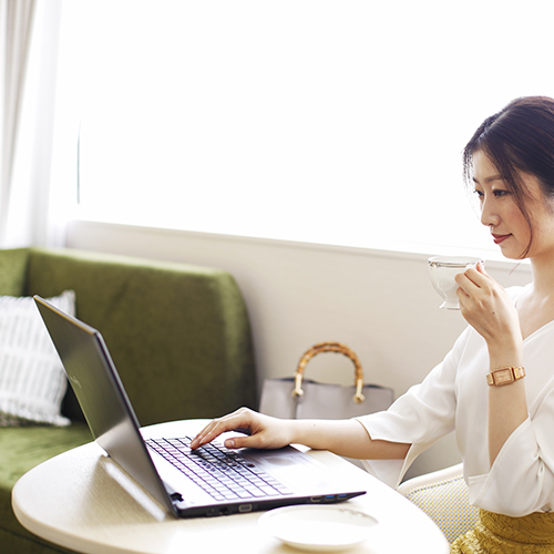 ホテル日航姫路 / 【スタンダード‐セミダブル:禁煙】大浴場&サウナ無料