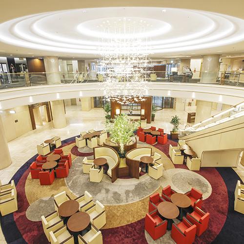 ホテル日航姫路 / <ADVANCE28‐素泊まり>計画派必見!1カ月前の予約でお得