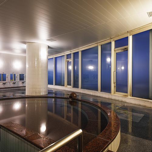 ホテル日航姫路 / ■19年改装‐ニッコークイーン:禁煙■大浴場&サウナ無料