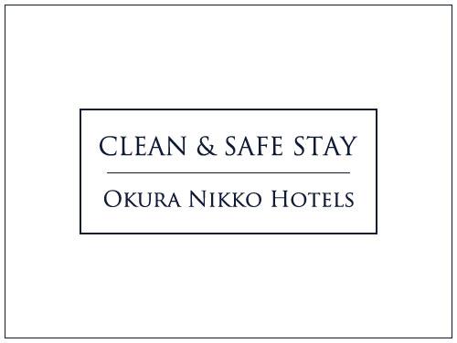 川崎日航ホテル / Mens Select 男性の魅力を引き出す『DHCメンズアメニティ付』/素泊まり