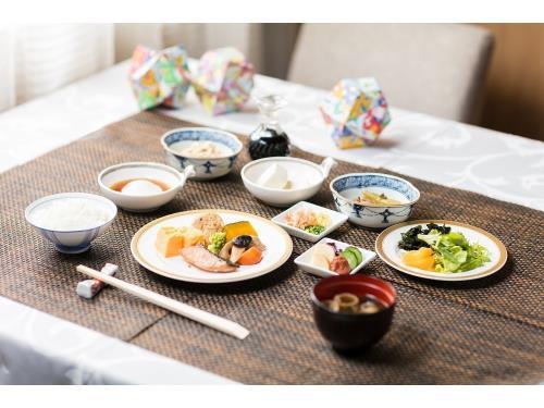 ホテル日航立川 東京 / 【ADVANCE 28 Breakfast】★お日にち限定★28日前までの朝食付き早期割引
