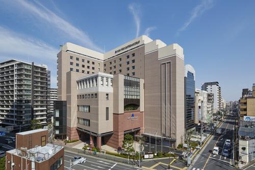 ホテル日航立川 東京 / 【SAVER】朝食付き/シンプルステイ