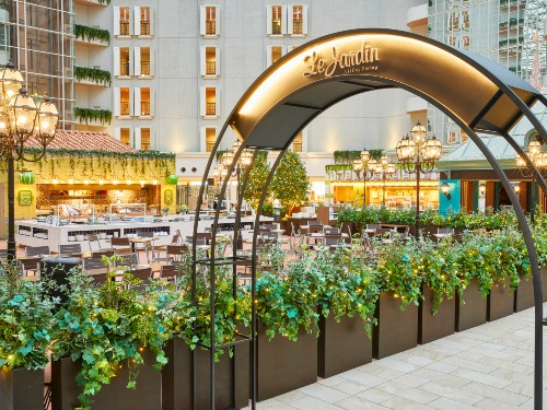 グランドニッコー東京ベイ 舞浜   【SAVER】2021年7月リニューアル☆レインボーフロア(朝食付)《入園保証なし》