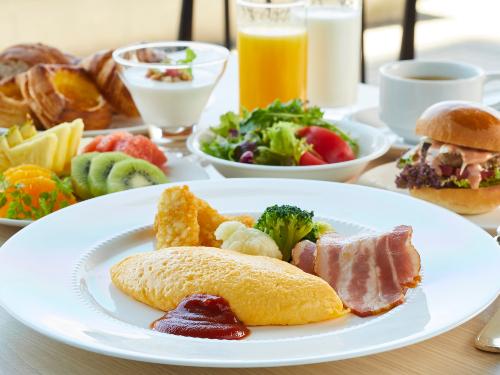 グランドニッコー東京ベイ 舞浜   【60日前までのご予約がおすすめ】2021年7月リニューアル☆レインボーフロア(朝食付)《入園保証なし》