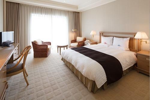 オークラアカデミアパークホテル / ◆禁煙室◆スタンダードダブル 28~30㎡