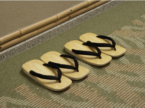 ホテルオークラ東京ベイ / ■【SAVER】朝食付き<和風空間 渚亭>(入園保証なし)
