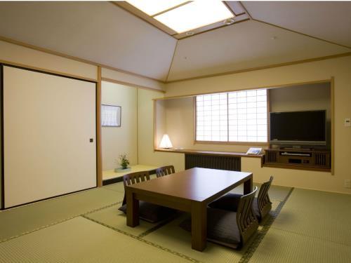 ホテルオークラ東京ベイ / ■【SAVER】素泊まり<和風空間 渚亭>(入園保証なし)