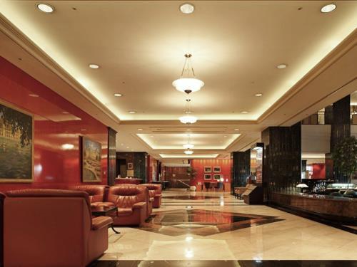 ホテル イースト21東京 / 【DP】【SAVER】直前までご予約OK!イーストステイ 朝食付