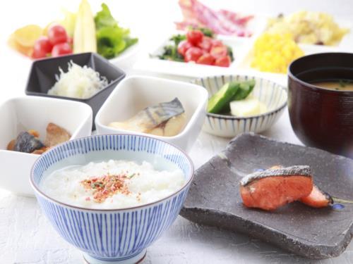 ホテル イースト21東京 / 【DP】28日前までの早期予約プラン 朝食付