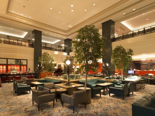 ホテル イースト21東京 / 【DP】45日前までの早期予約プラン 食事なし