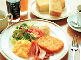 オークラフロンティアホテルつくば エポカル / ☆朝食付プラン☆ エポカル館