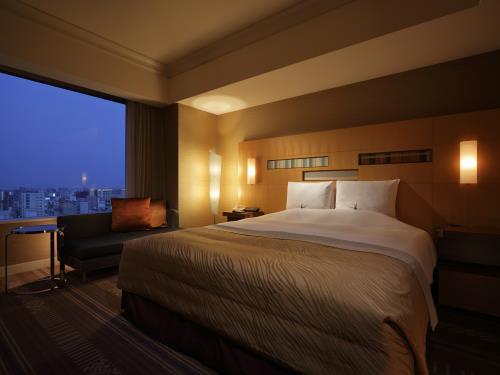 ホテルオークラ福岡 / スーペリア ダブル 30平米 ◆禁煙◆
