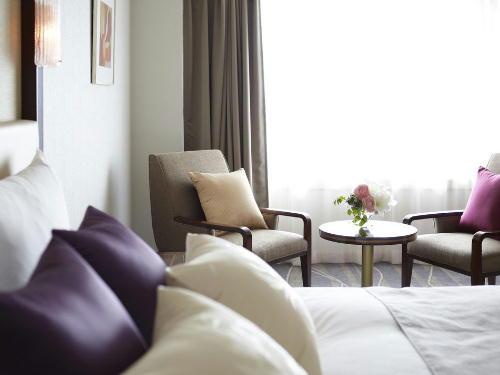 ホテルオークラ神戸 / <SAVER朝食付>基本プラン/16階以上!神戸美夜景(朝食付)
