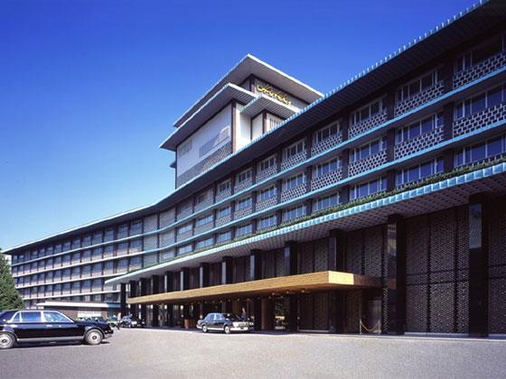 ホテルオークラ東京 別館