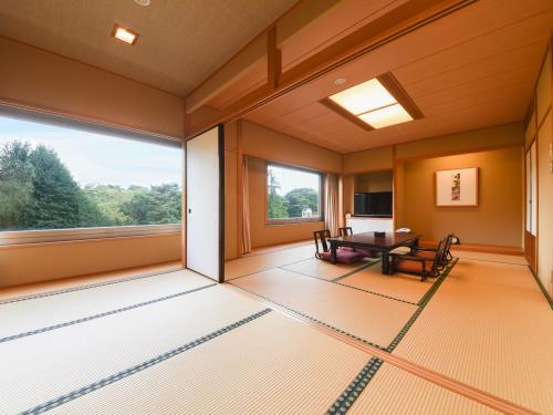 フォレスト・イン 昭和館 / 【禁煙確約】和室60平米<特別室>