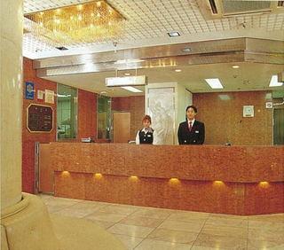 ホテル姫路プラザ / 朝食付きプラン