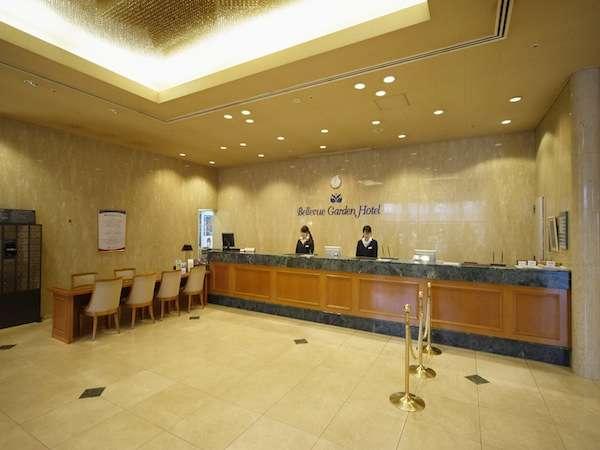 ベルビューガーデンホテル関西空港 / 素泊まりプラン