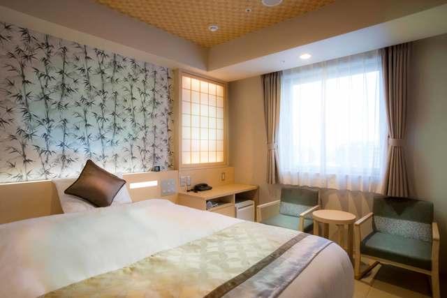 大阪逸の彩ホテル / シングルルーム