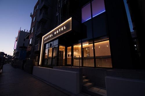 ジョイテルホテルなんば道頓堀 2021年1月27日OPEN!期間限定 開業記念特別プラン!