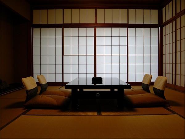 有馬温泉元湯 古泉閣 / 【宿泊・古泉閣】 〇 和みの和室8畳(43平米) 〇 【3名定員】