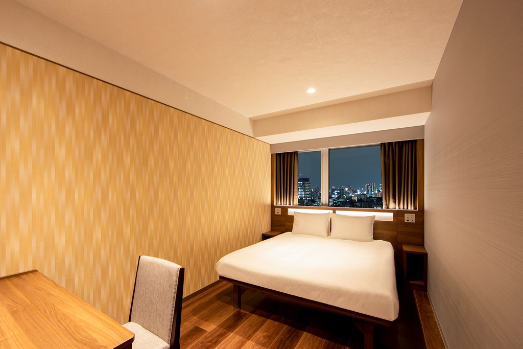 からくさホテルグランデ新大阪タワー / 【早得ステイ】28日前までのご予約に(朝食付)