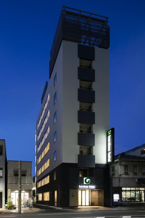 からくさホテル京都I / 【早得ステイ】 60日前までのご予約に(朝食付き)