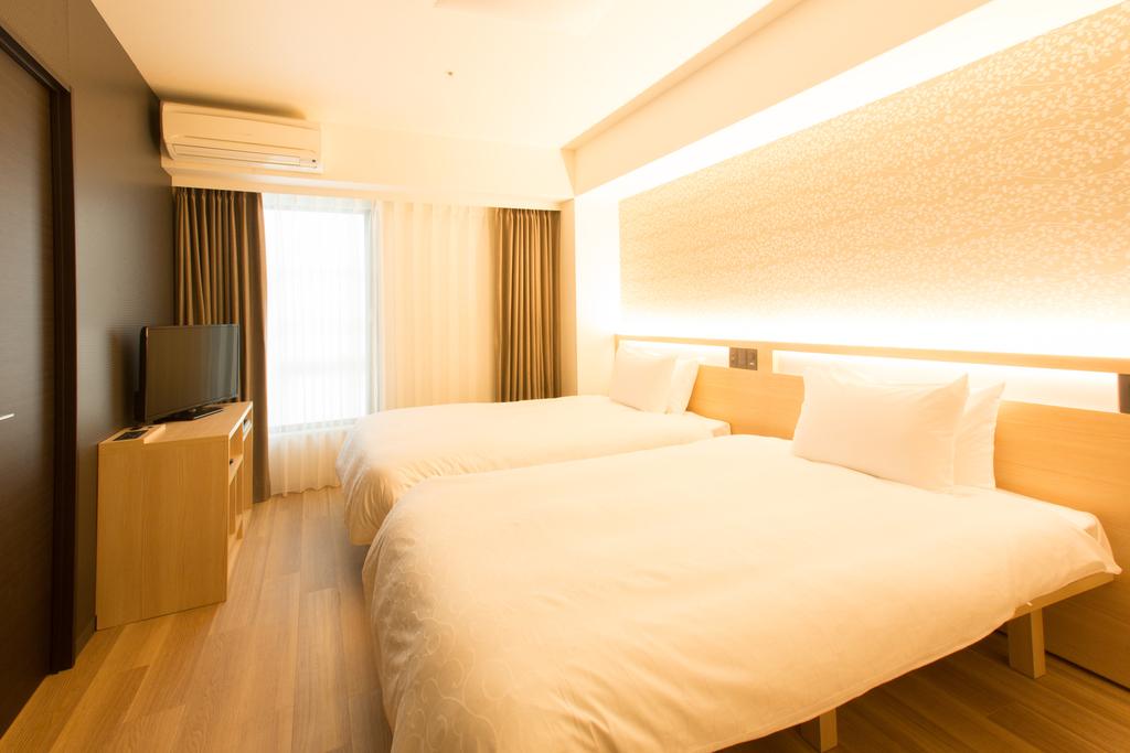 からくさホテル大阪なんば / スタンダードツイン