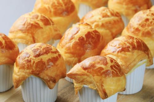 クインテッサホテル大阪ベイ / 【おかげ様で一周年】リブランド一周年記念 感謝の気持ちをかたちに ■80種類の朝食ブッフェ