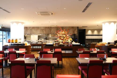 クインテッサホテル大阪ベイ 【早期割】14日前までのご予約でお得に! 全室42平米以上/提携駐車場無料(朝食付き)