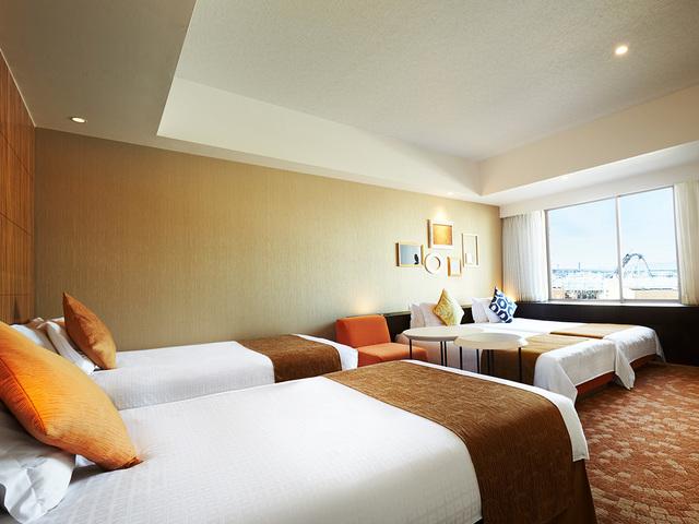 ホテル ユニバーサル ポート 【バリュープライス】素泊まりプラン