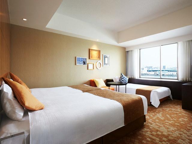 ホテル ユニバーサル ポート 【バリュープライス】朝食付プラン!