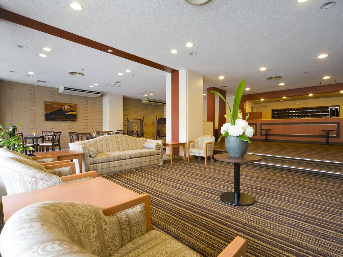 ホテルパールシティ秋田川反  / ◆お気軽素泊まり(食事なし)プラン
